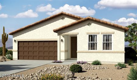 1010 S 176TH Avenue, Goodyear, AZ 85338 (MLS #5949248) :: Riddle Realty
