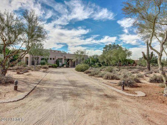 6643 E Barwick Drive, Cave Creek, AZ 85331 (MLS #5949700) :: Revelation Real Estate
