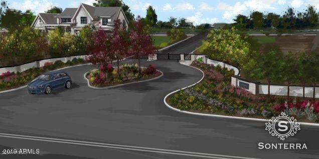 5 Tbd, Queen Creek, AZ 85142 (MLS #5949906) :: Revelation Real Estate
