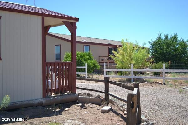 4616 El Dorado Road, Snowflake, AZ 85937 (MLS #5949959) :: The W Group