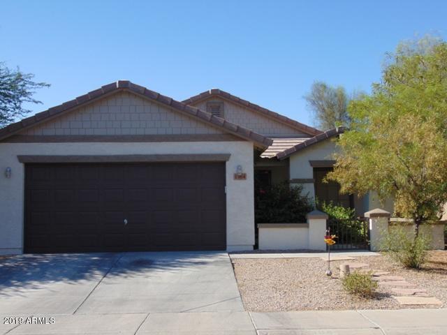 1364 E Natasha Drive, Casa Grande, AZ 85122 (MLS #5950132) :: CC & Co. Real Estate Team