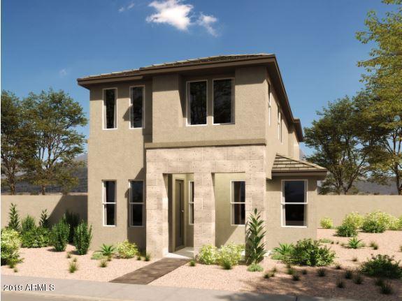 25768 N 20TH Lane, Phoenix, AZ 85085 (MLS #5950287) :: The Laughton Team