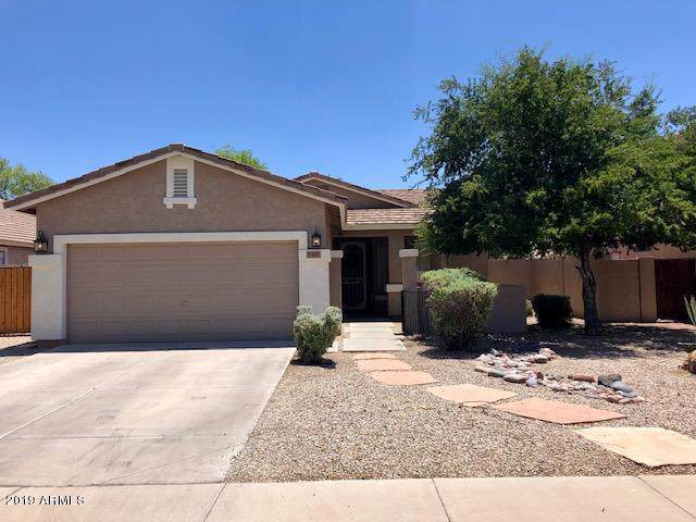 3405 E Dennisport Avenue, Gilbert, AZ 85295 (MLS #5950542) :: The Daniel Montez Real Estate Group