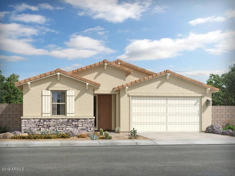 33884 Desert Broom Trail - Photo 1