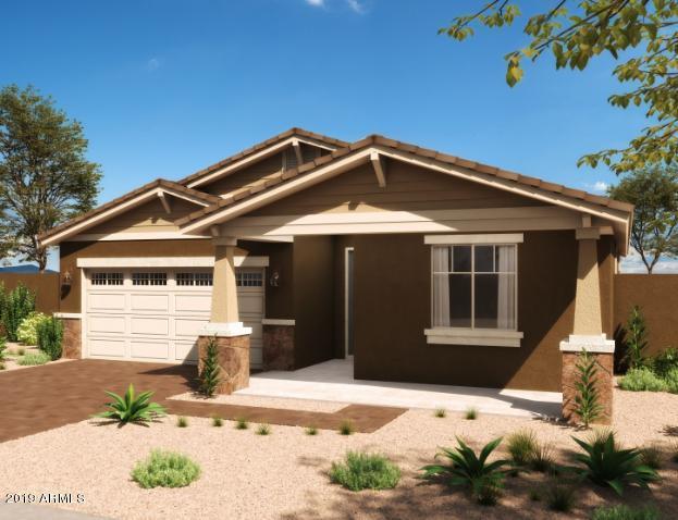 531 S 198TH Avenue, Buckeye, AZ 85326 (MLS #5950792) :: CC & Co. Real Estate Team
