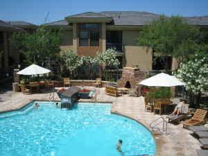 6900 E Princess Drive #1234, Phoenix, AZ 85054 (MLS #5950836) :: Occasio Realty