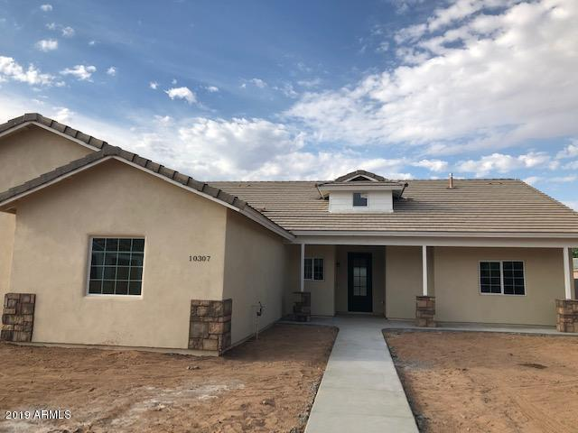 10307 W Ironwood Drive, Casa Grande, AZ 85194 (MLS #5950840) :: Yost Realty Group at RE/MAX Casa Grande
