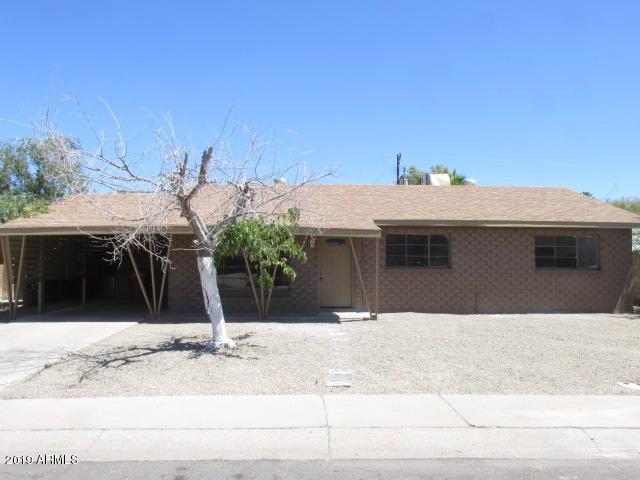 8114 E Mitchell Drive, Scottsdale, AZ 85251 (MLS #5951012) :: CC & Co. Real Estate Team
