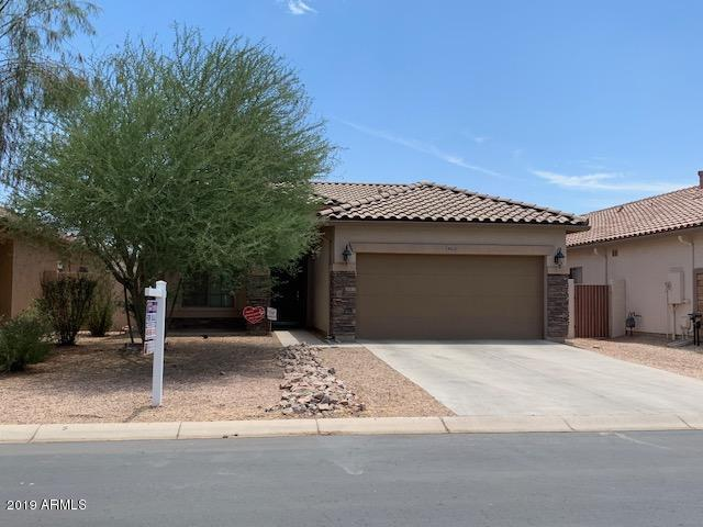 45127 W Windrose Drive, Maricopa, AZ 85139 (MLS #5951068) :: Yost Realty Group at RE/MAX Casa Grande