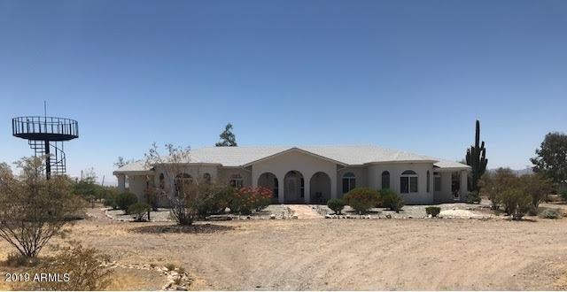 16805 W Dove Valley Road, Surprise, AZ 85387 (MLS #5951234) :: Nate Martinez Team
