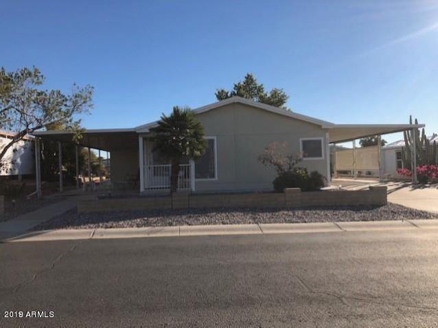 3817 N Minnesota Avenue, Florence, AZ 85132 (MLS #5951439) :: CC & Co. Real Estate Team