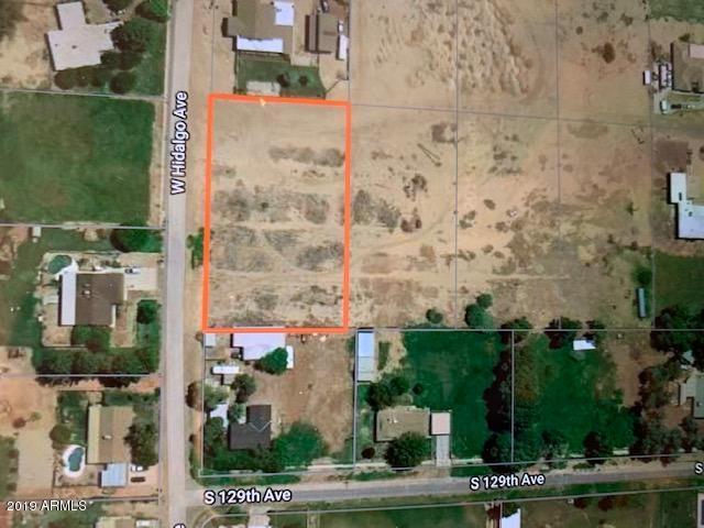 5708 S 128TH Drive, Avondale, AZ 85323 (MLS #5951680) :: Brett Tanner Home Selling Team