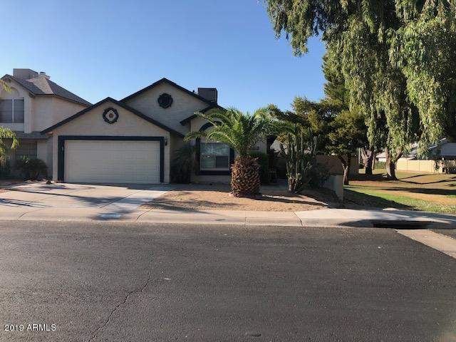 3814 W Whitten Street, Chandler, AZ 85226 (MLS #5951863) :: CC & Co. Real Estate Team