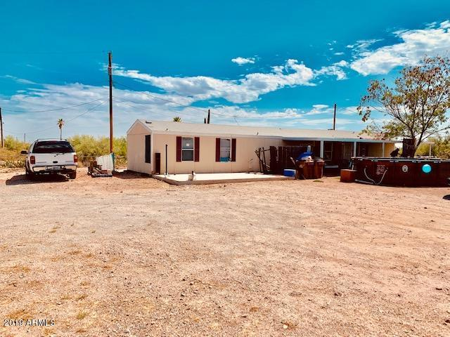 1769 E Broadway Avenue, Apache Junction, AZ 85119 (MLS #5951877) :: Revelation Real Estate