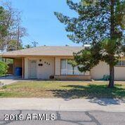 939 E Berridge Lane, Phoenix, AZ 85014 (MLS #5951900) :: CC & Co. Real Estate Team