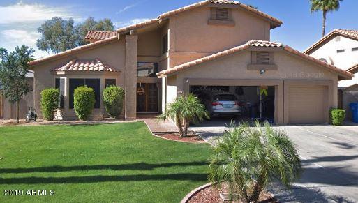 5432 E Kelton Lane, Scottsdale, AZ 85254 (MLS #5951954) :: CC & Co. Real Estate Team