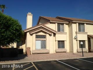 2201 N Comanche Drive #1051, Chandler, AZ 85224 (MLS #5952246) :: The Pete Dijkstra Team