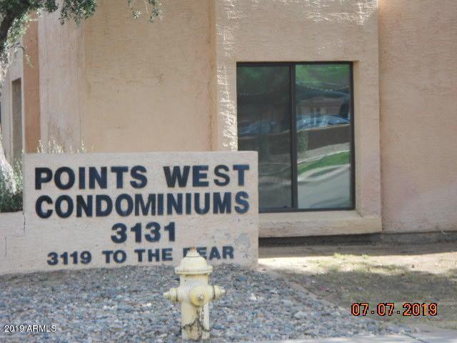 3119 W Cochise Drive #225, Phoenix, AZ 85051 (MLS #5952289) :: Revelation Real Estate