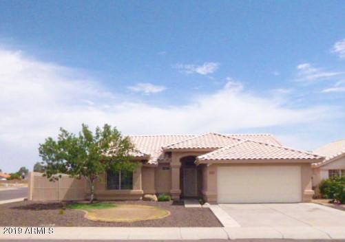 6894 W Shaw Butte Drive, Peoria, AZ 85345 (MLS #5952436) :: The Laughton Team