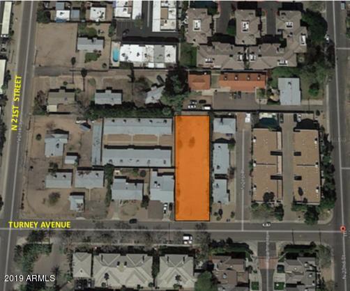 2130 E Turney Avenue, Phoenix, AZ 85016 (MLS #5952457) :: Keller Williams Realty Phoenix