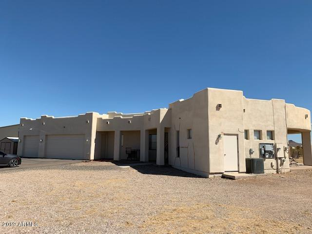 42537 W Osborn Road, Tonopah, AZ 85354 (MLS #5952652) :: The Pete Dijkstra Team
