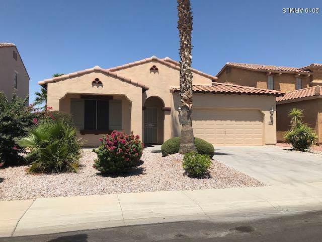 15072 N 176TH Lane, Surprise, AZ 85388 (MLS #5952780) :: Riddle Realty Group - Keller Williams Arizona Realty