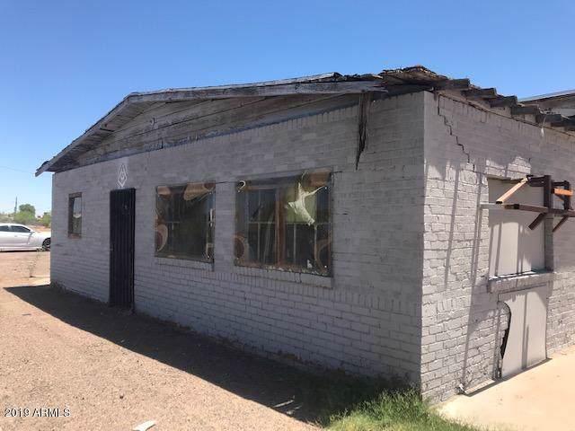 2509 E Broadway Road, Phoenix, AZ 85040 (MLS #5952806) :: Revelation Real Estate