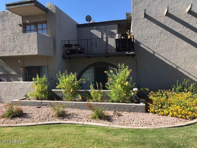 4041 E Camelback Road #2, Phoenix, AZ 85018 (MLS #5952917) :: Nate Martinez Team
