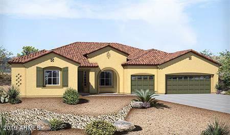 18966 S 196TH Way, Queen Creek, AZ 85142 (MLS #5953074) :: Revelation Real Estate