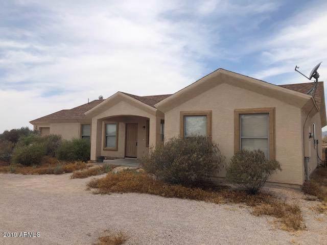 1414 S 369TH Lane, Tonopah, AZ 85354 (MLS #5953164) :: Occasio Realty