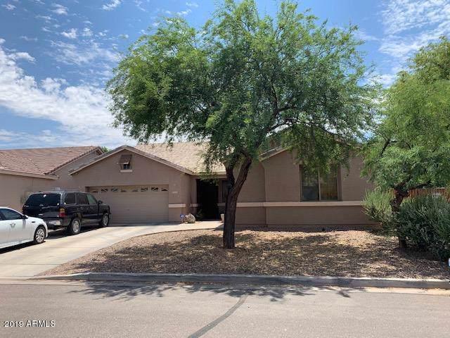 1229 E Geona Court, San Tan Valley, AZ 85140 (MLS #5953388) :: Kepple Real Estate Group