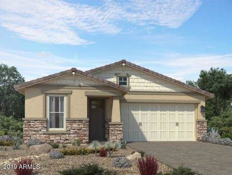 9511 E Theia Drive, Mesa, AZ 85212 (MLS #5953413) :: Kepple Real Estate Group