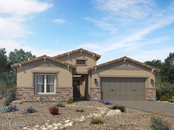 9723 E Telemetry Drive, Mesa, AZ 85212 (MLS #5953429) :: Team Wilson Real Estate