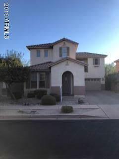 3426 W Darien Way, Anthem, AZ 85086 (MLS #5953558) :: CC & Co. Real Estate Team
