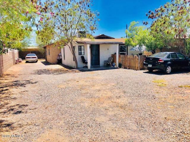 2713 W Taylor Street W, Phoenix, AZ 85009 (MLS #5953636) :: CC & Co. Real Estate Team