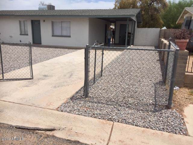1313 W Iris Place, Casa Grande, AZ 85122 (MLS #5953653) :: CC & Co. Real Estate Team