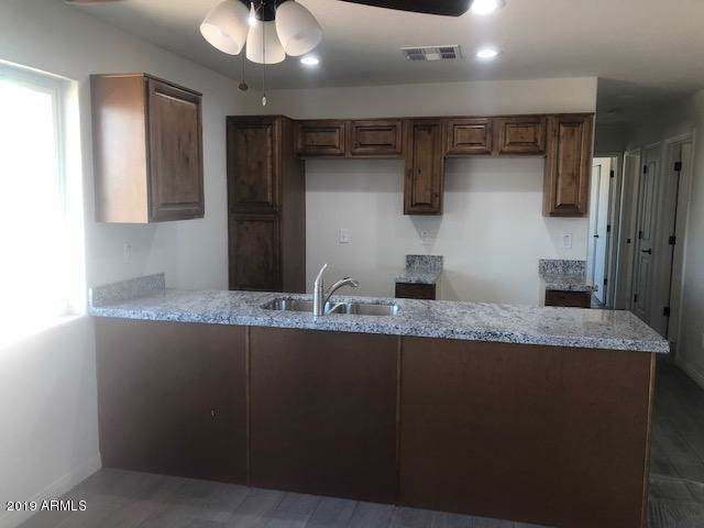 130 N Mountain Road, Apache Junction, AZ 85120 (MLS #5953667) :: The Kenny Klaus Team