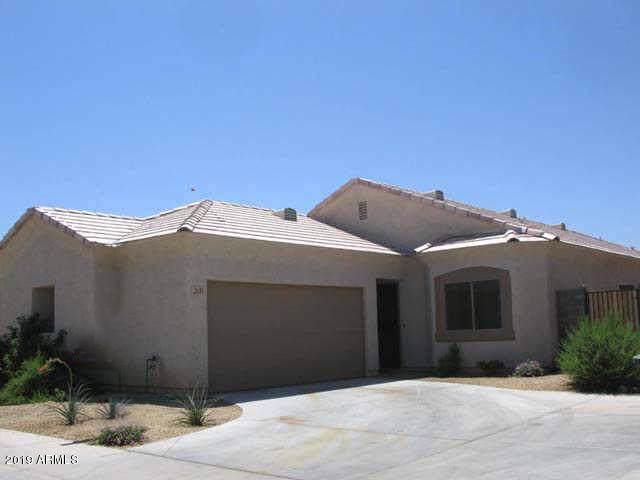 2633 E Sunland Avenue, Phoenix, AZ 85040 (MLS #5953720) :: Nate Martinez Team