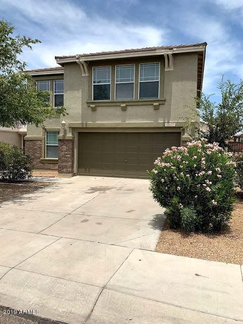 13422 W Keim Drive, Litchfield Park, AZ 85340 (MLS #5953784) :: The Carin Nguyen Team