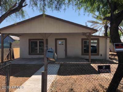 1425 S 10 Th Avenue, Phoenix, AZ 85007 (MLS #5953796) :: Occasio Realty