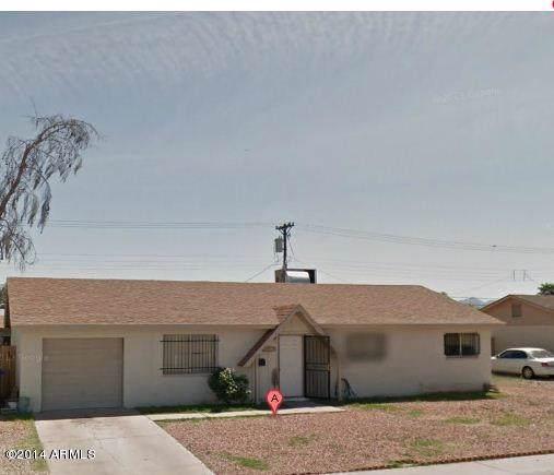 6027 W Flower Street, Phoenix, AZ 85033 (MLS #5953800) :: Santizo Realty Group