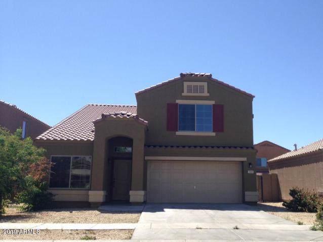 7269 W Aurelius Avenue, Glendale, AZ 85303 (MLS #5953803) :: Brett Tanner Home Selling Team