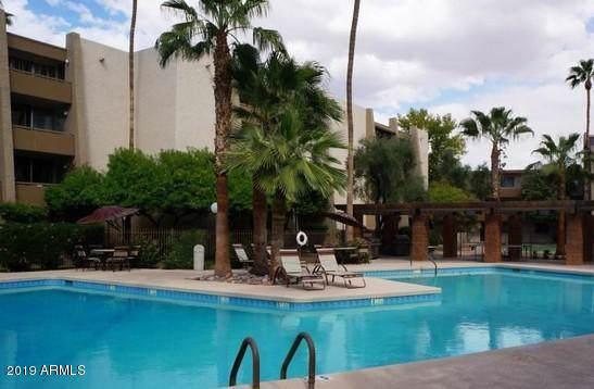 7625 E Camelback Road B413, Scottsdale, AZ 85251 (MLS #5953888) :: The Pete Dijkstra Team