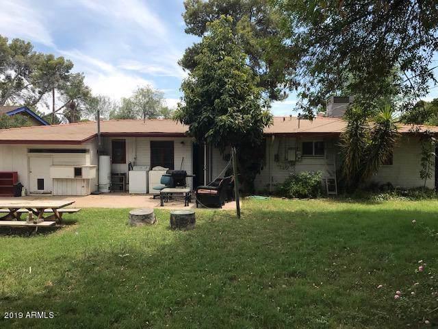 164 E Vista Del Cerro Drive, Tempe, AZ 85281 (MLS #5953905) :: The Kenny Klaus Team