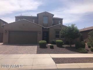 11562 N 162ND Lane, Surprise, AZ 85379 (MLS #5953950) :: Homehelper Consultants
