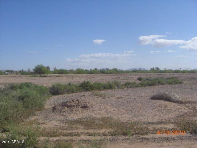 1227 N Bradbury Drive, Casa Grande, AZ 85193 (MLS #5954116) :: CC & Co. Real Estate Team