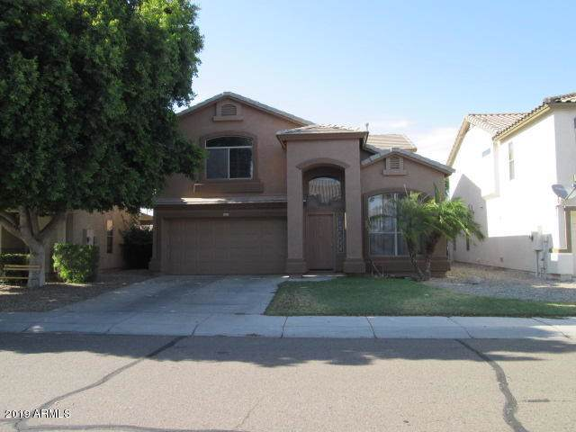12862 W Alvarado Road, Avondale, AZ 85392 (MLS #5954150) :: Homehelper Consultants