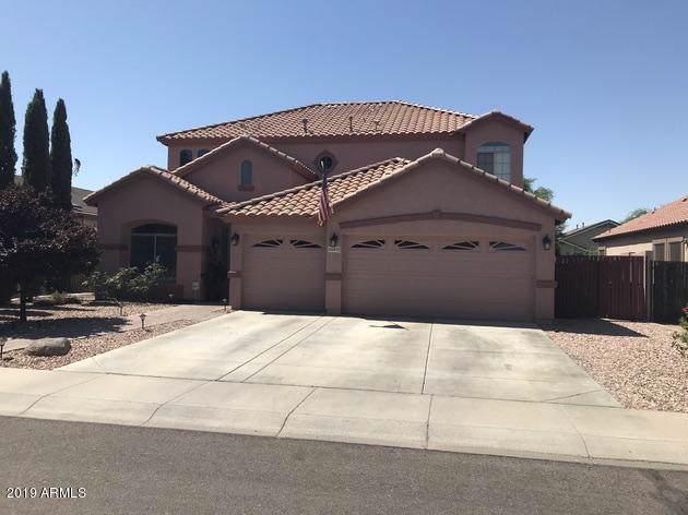 10431 E Kiva Avenue, Mesa, AZ 85209 (MLS #5954248) :: Yost Realty Group at RE/MAX Casa Grande