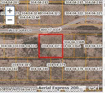 359 W La Jolla Lane, Paulden, AZ 86334 (MLS #5954261) :: Devor Real Estate Associates
