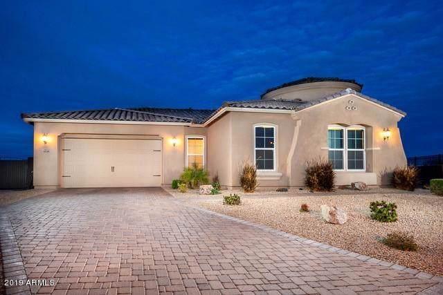 14550 W Georgia Avenue, Litchfield Park, AZ 85340 (MLS #5954292) :: Revelation Real Estate